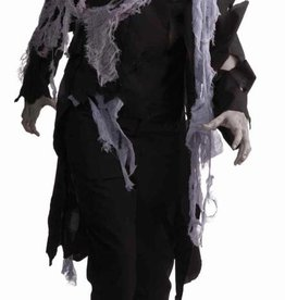 Men's Costume Formal Zombie