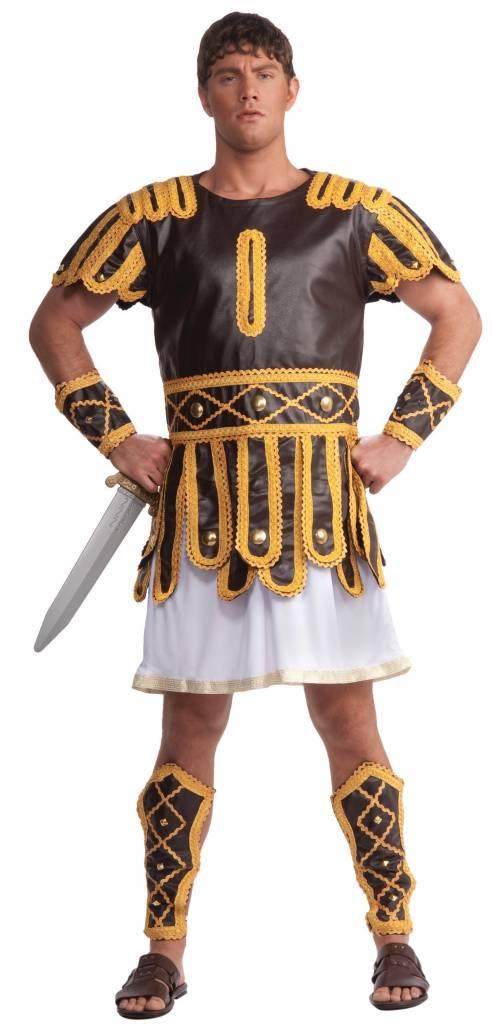 Men's Costume Roman Emperor Standard Size