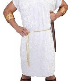 Men's Costume White Tunic