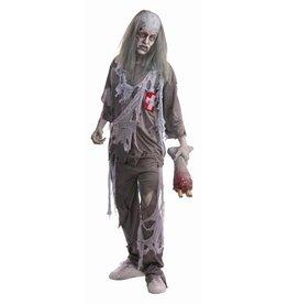 Men's Costume Zombie Doctor