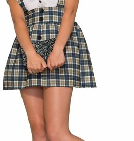 Women's Costume 50's Nerd Girl L/XL