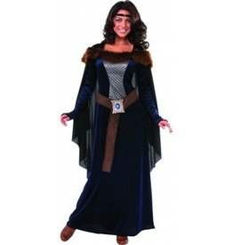 Women's Costume Dark Lady Standard