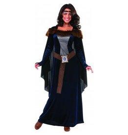 Women's Costume Dark Lady Standard
