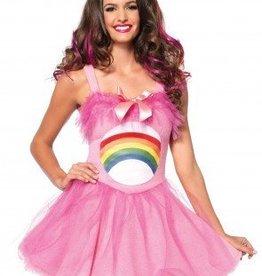 Women's Costume Cheer Bear Medium/Large
