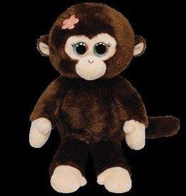 Beanie Baby Monkey Petals
