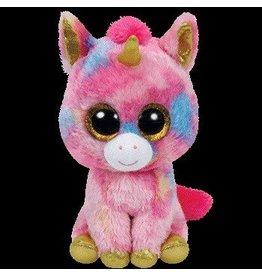 Beanie Boos Unicorn Fantasia