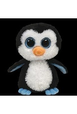Beanie Boos Penguin Waddles