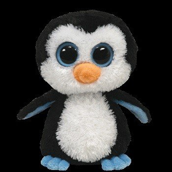 Beanie Boos Penguin Waddles