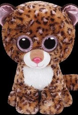 Beanie Boos Leopard Patches