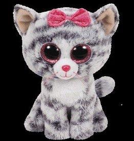 Beanie Boos Cat Kiki