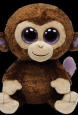 Beanie Boos Monkey Coconut