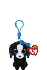 Beanie Boos Dog Tracey Keychain
