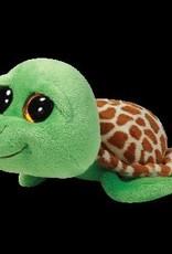Beanie Boos Turtle Zippy