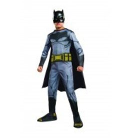 Children's Costume Batman Large