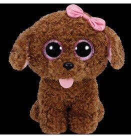 Beanie Boos Dog Maddie
