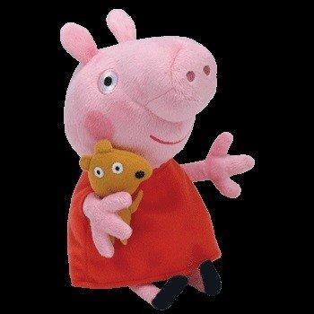 Beanie Boos Peppa Pig
