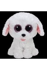 Beanie Boos Poodle Pippie