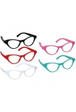 50's Cat Style Glasses (10)