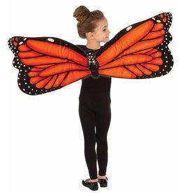 Wings Plush Butterfly