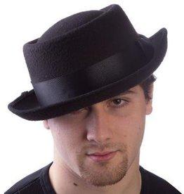 Badness Pork Pie Hat