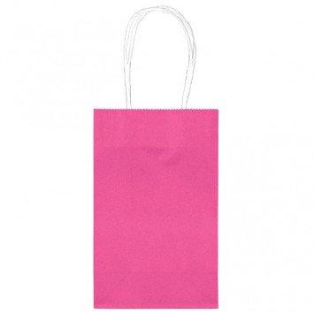 Bright Pink Cub Bag Value Pack (10)