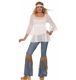 Hippie Gauze Shirt