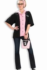 Bowling Shirt Female