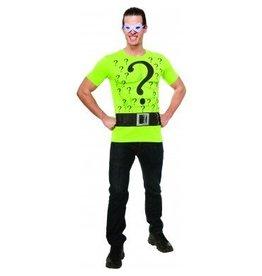 Men's T-shirt Riddler  XL