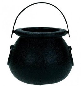 Halloween Treat Buckets