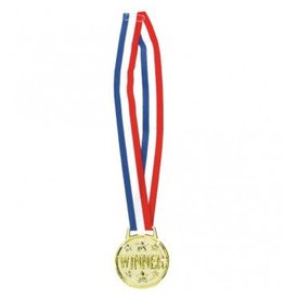 Necklace Award Medal Jumbo