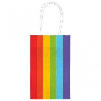 Cub Bags Value Pack Rainbow (10)