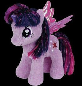Ty Canada Beanie Boos Twilight Sparkle