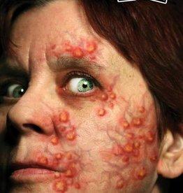 Diseased F/X Tattoo