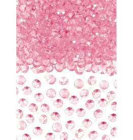 New Pink Confetti Gems