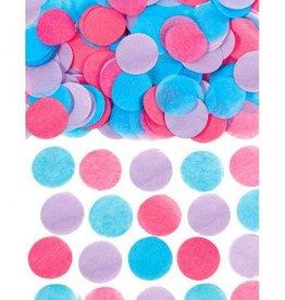 Tissue Paper Confetti Brights