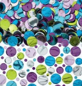 Pastel Dots Confetti