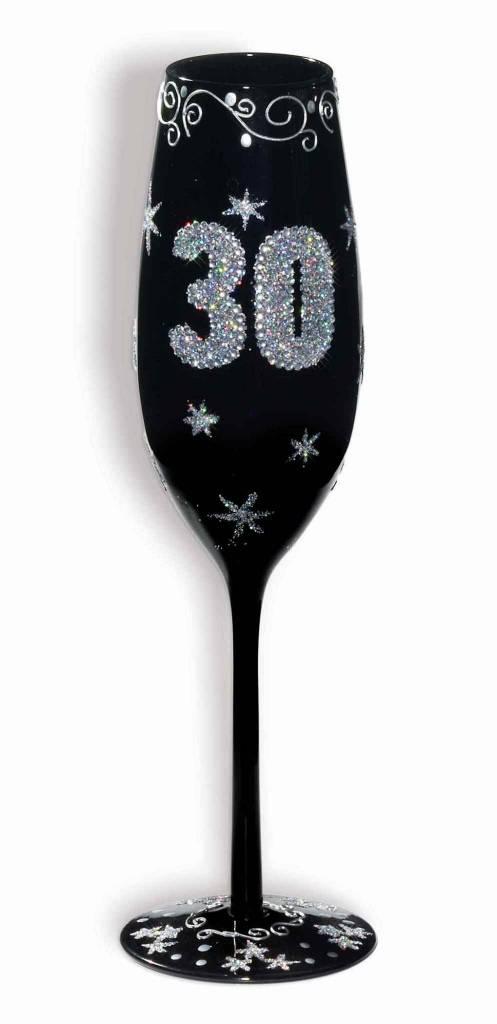 Champagne Flute 30