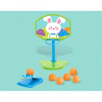 Easter Basketball Game