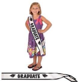 Graduate Sash