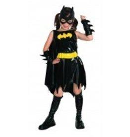 Children's Costume  Batgirl Medium (8-10)