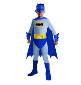 Child Costume Batman Original Large (12-14)