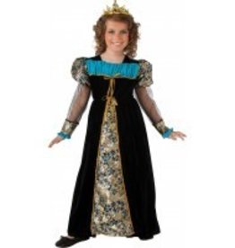 Children's Costume Camelot Princess Small (4-6)