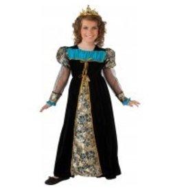 Children's Costume Camelot Princess Small (4-6)