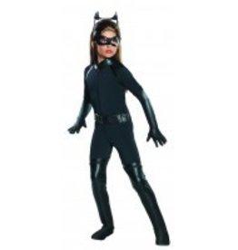 Child Costume Catwoman Medium (8-10)