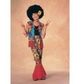 Children's Costume Flower Power Medium