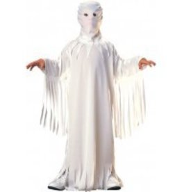 Child Costume Ghost Large (12-14)