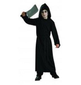 Child Costume Horror Robe Medium (8-10)
