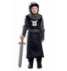 Children's Costume Knight of The Round Table Large