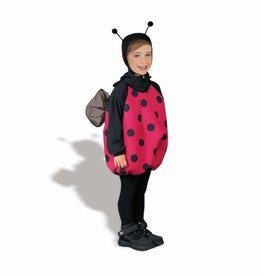 Child Costume Lady Bug