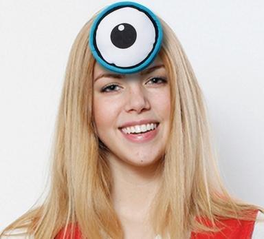 Crazy One Eye